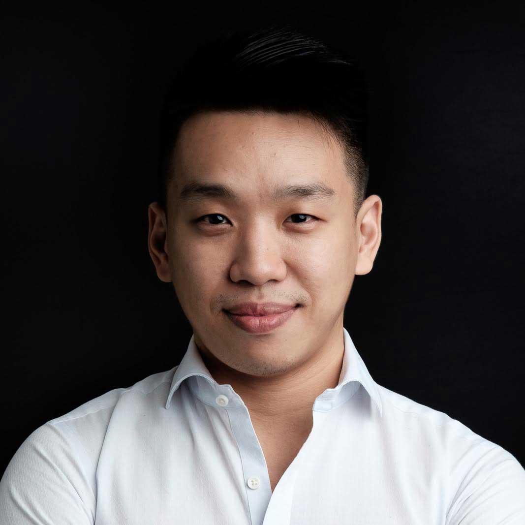 Steven Goh