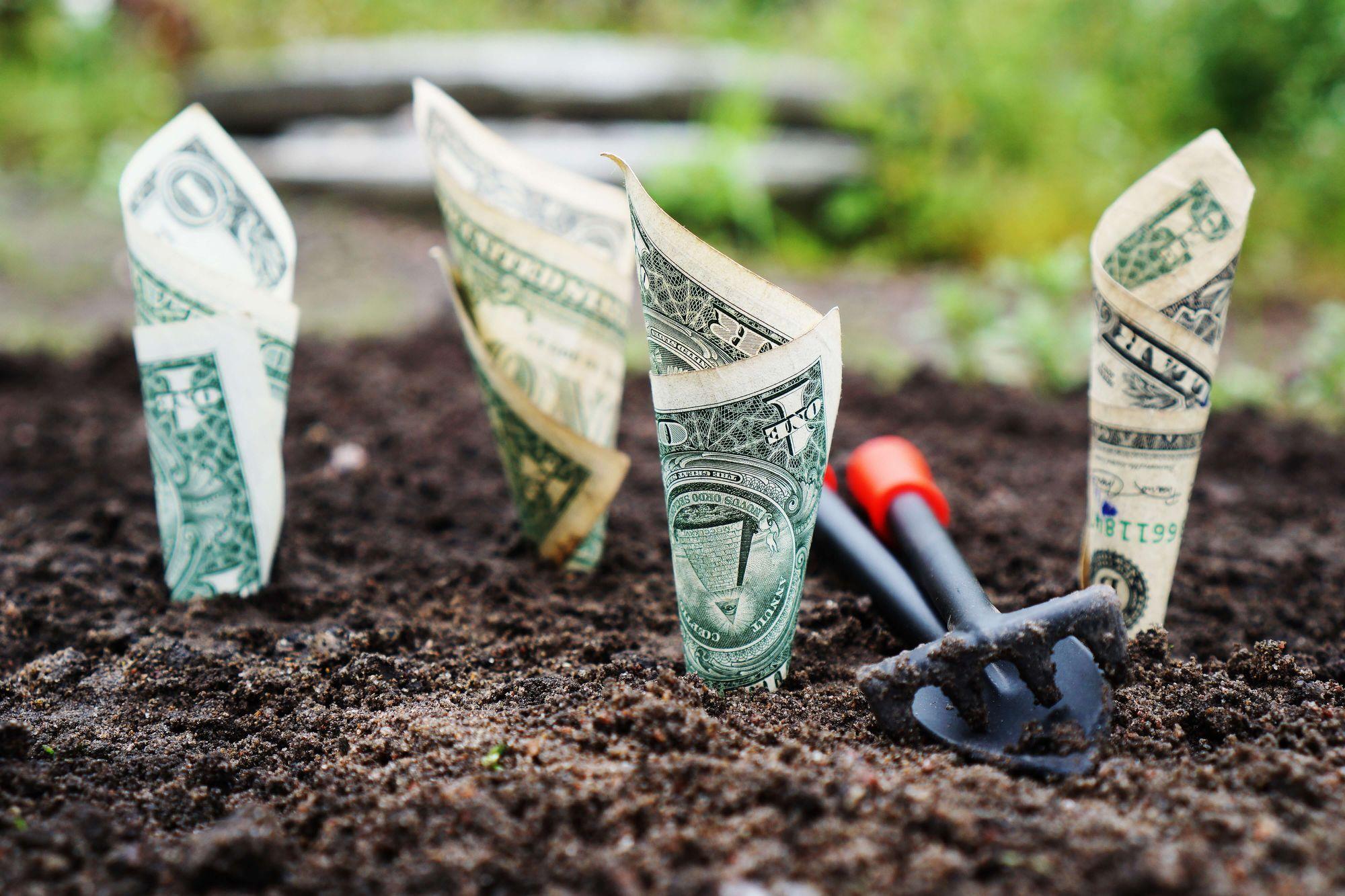 Mencari Sumber Dana yang Diperlukan Untuk Melakukan Investasi Properti