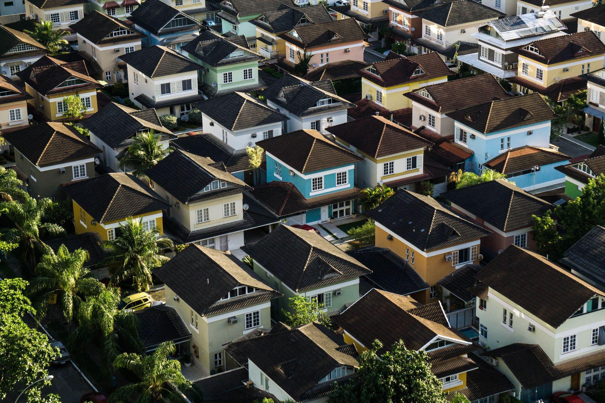 Mengetahui Macam Macam Properti Rumah sebelum Melakukan Investasi