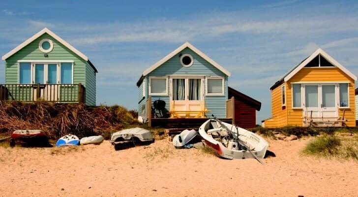 Tips Cari Rumah Murah dan Terjangkau