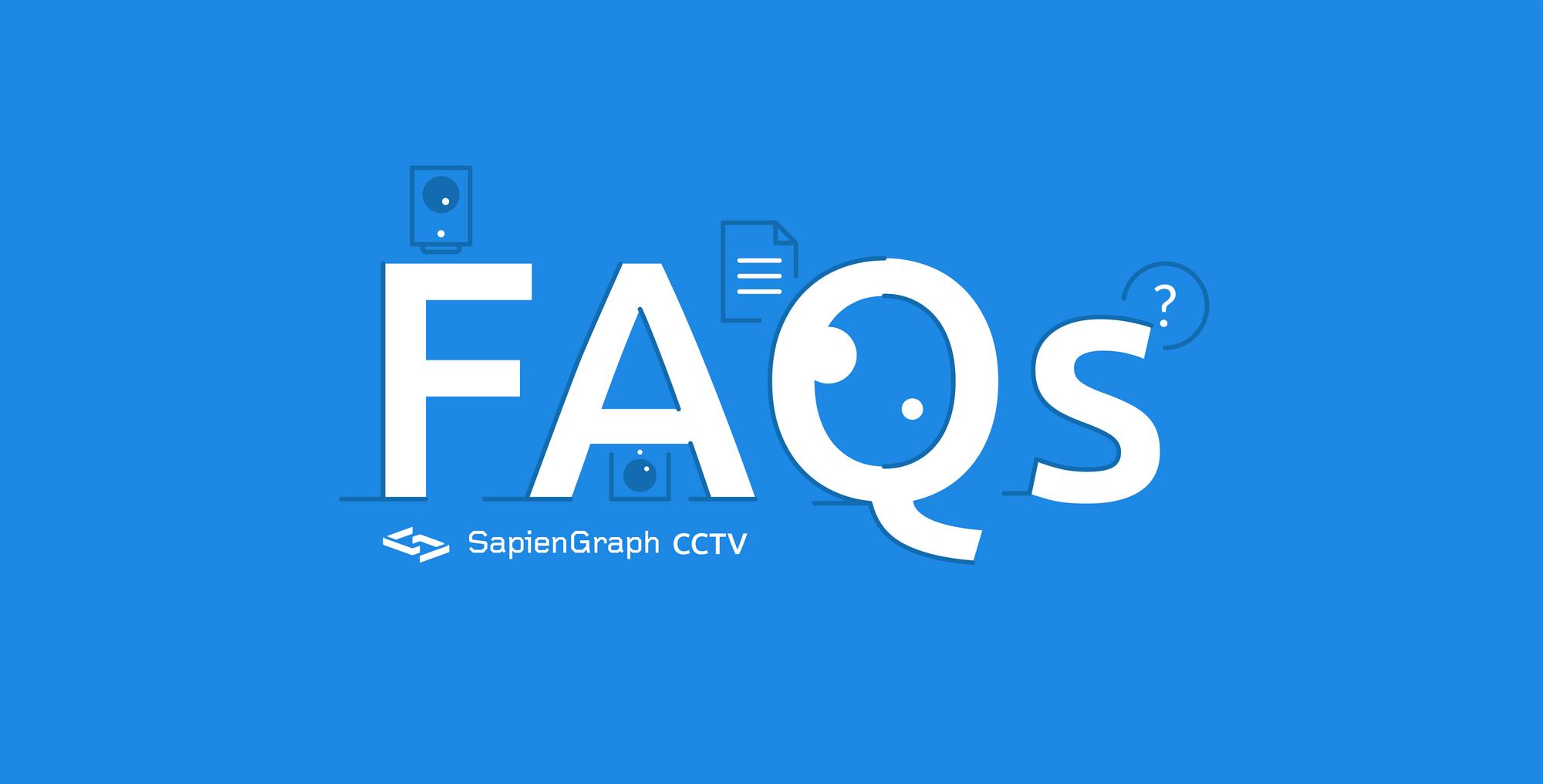 Sapiengraph FAQs