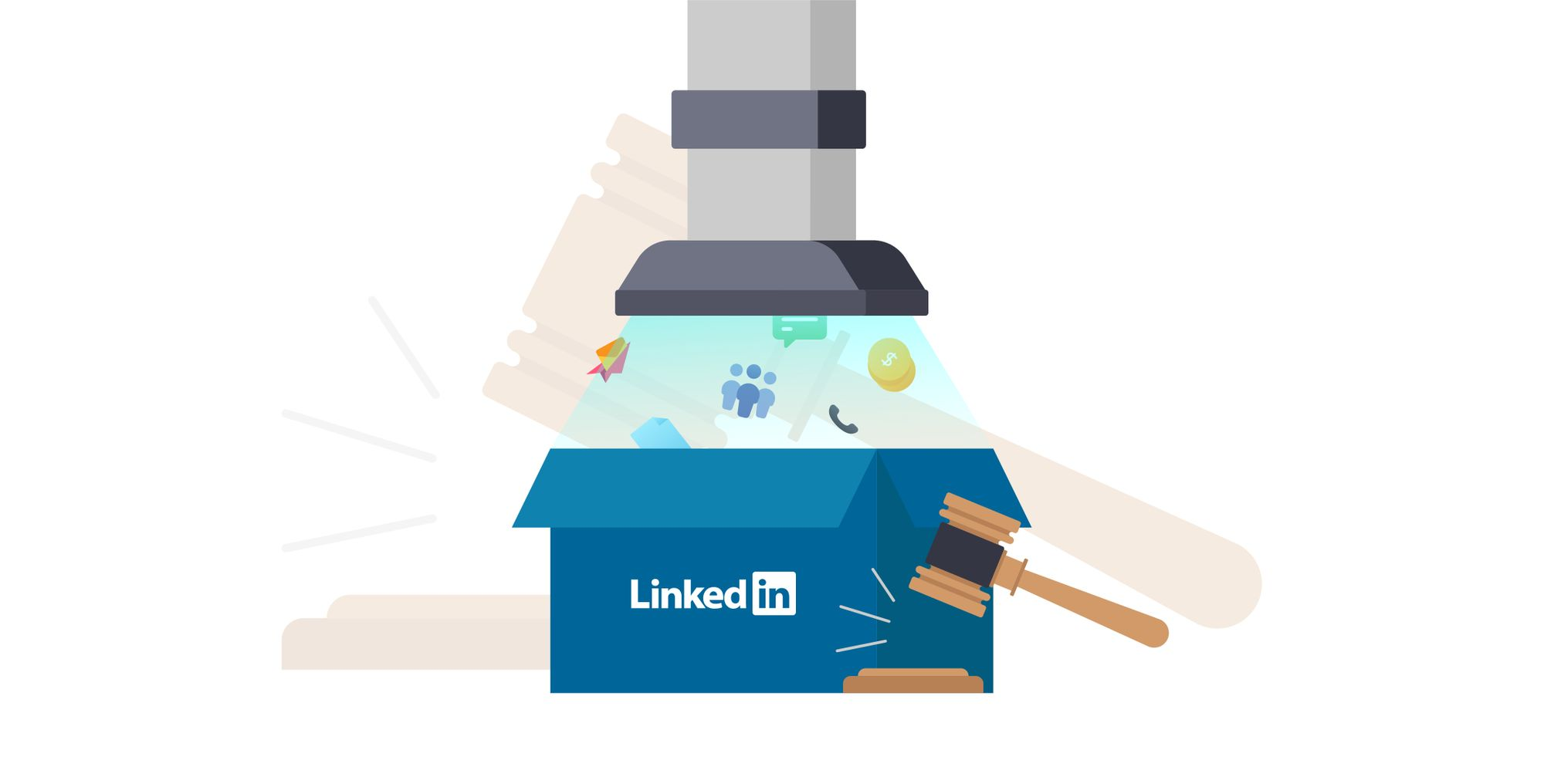 Is LinkedIn Scraping Legal?
