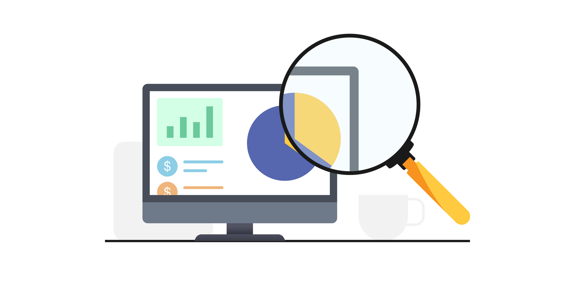 3 Steps to Monitor Your Competitor's Marketing Campaign