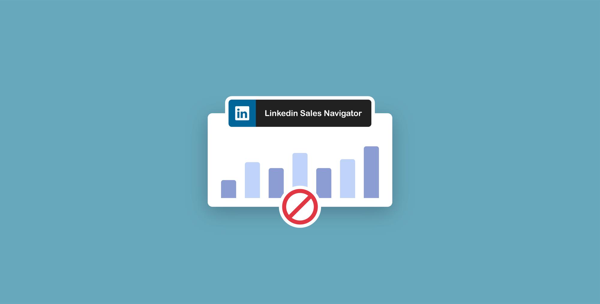 Can Proxycurl scrape Linkedin's Sales Navigator Links