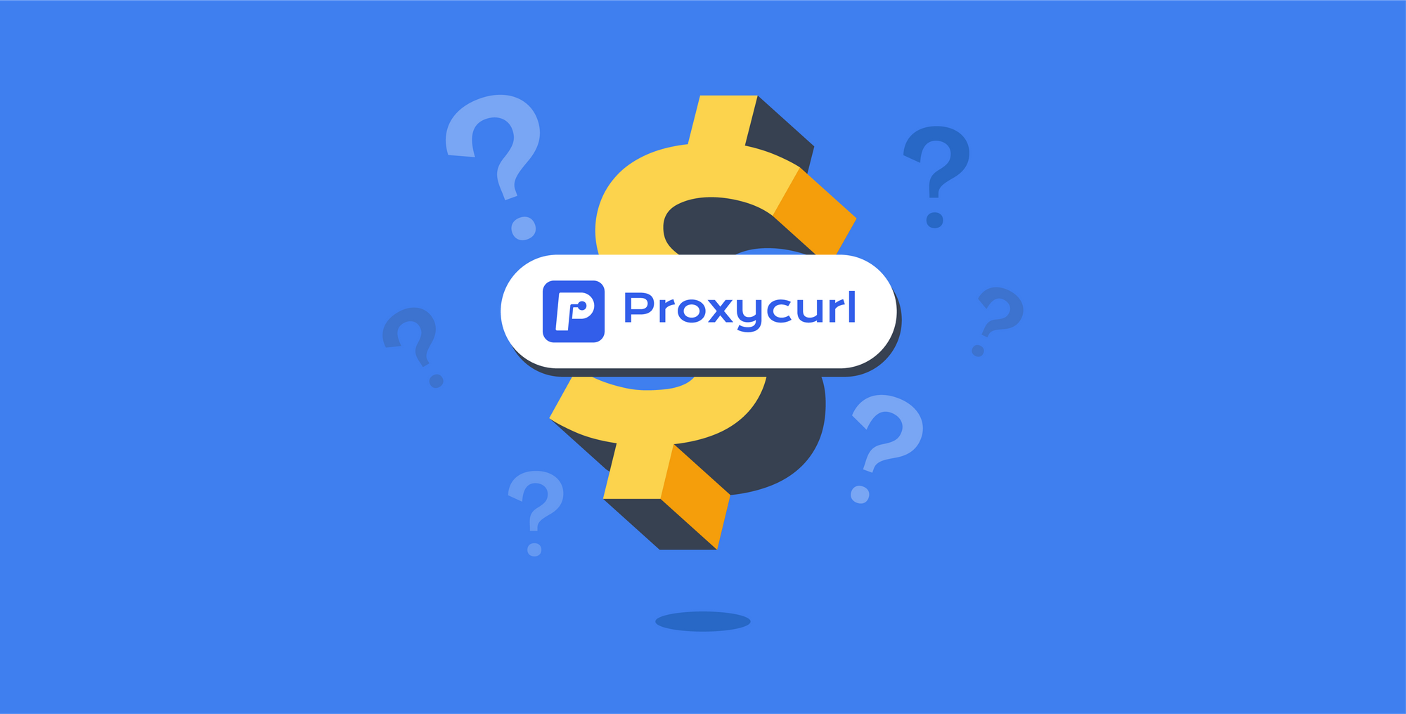 How much does Proxycurl cost? How do I get on an Enterprise plan? Do you have volume pricing?