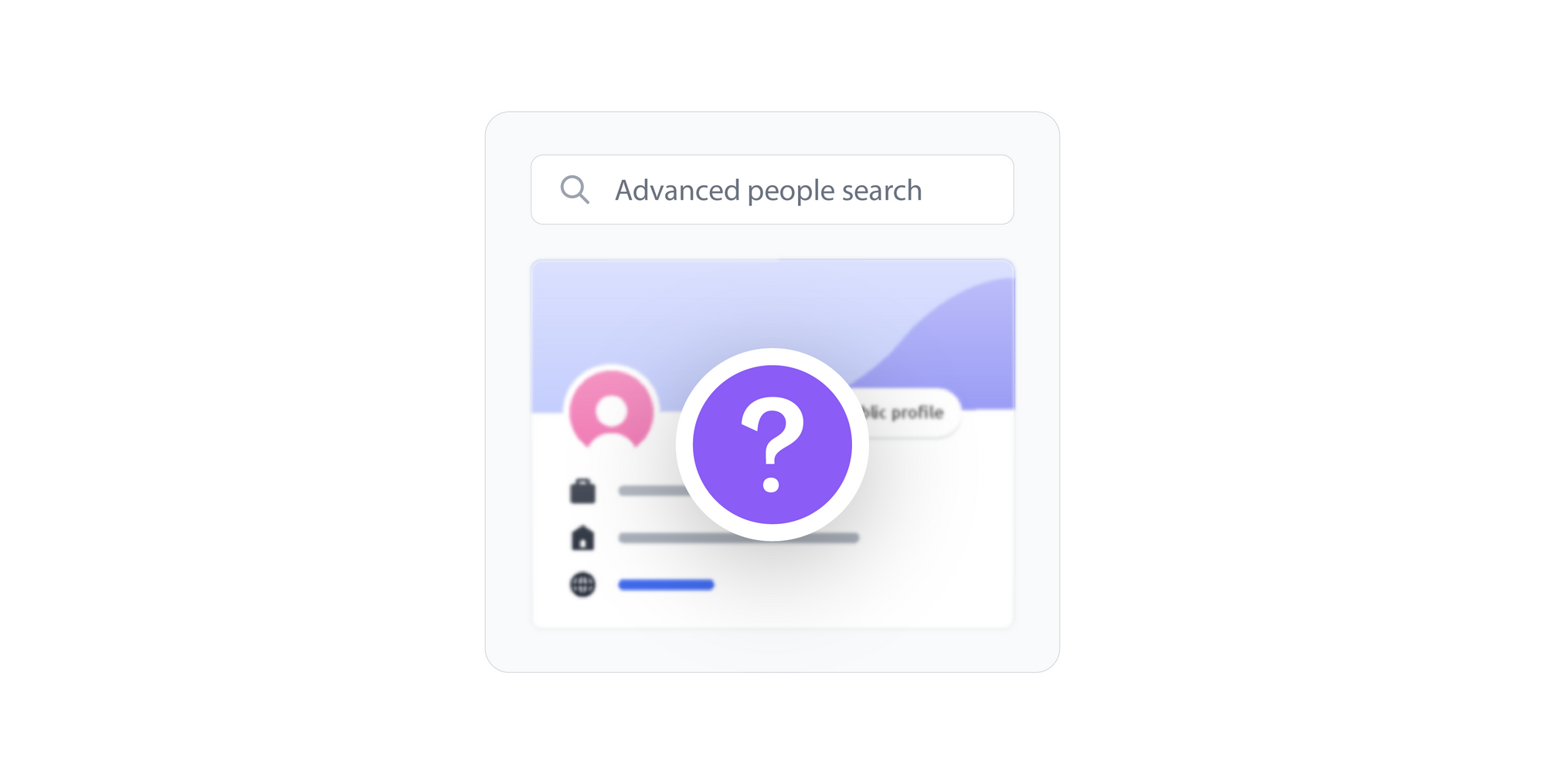 How to find anyone with an advanced LinkedIn People Search