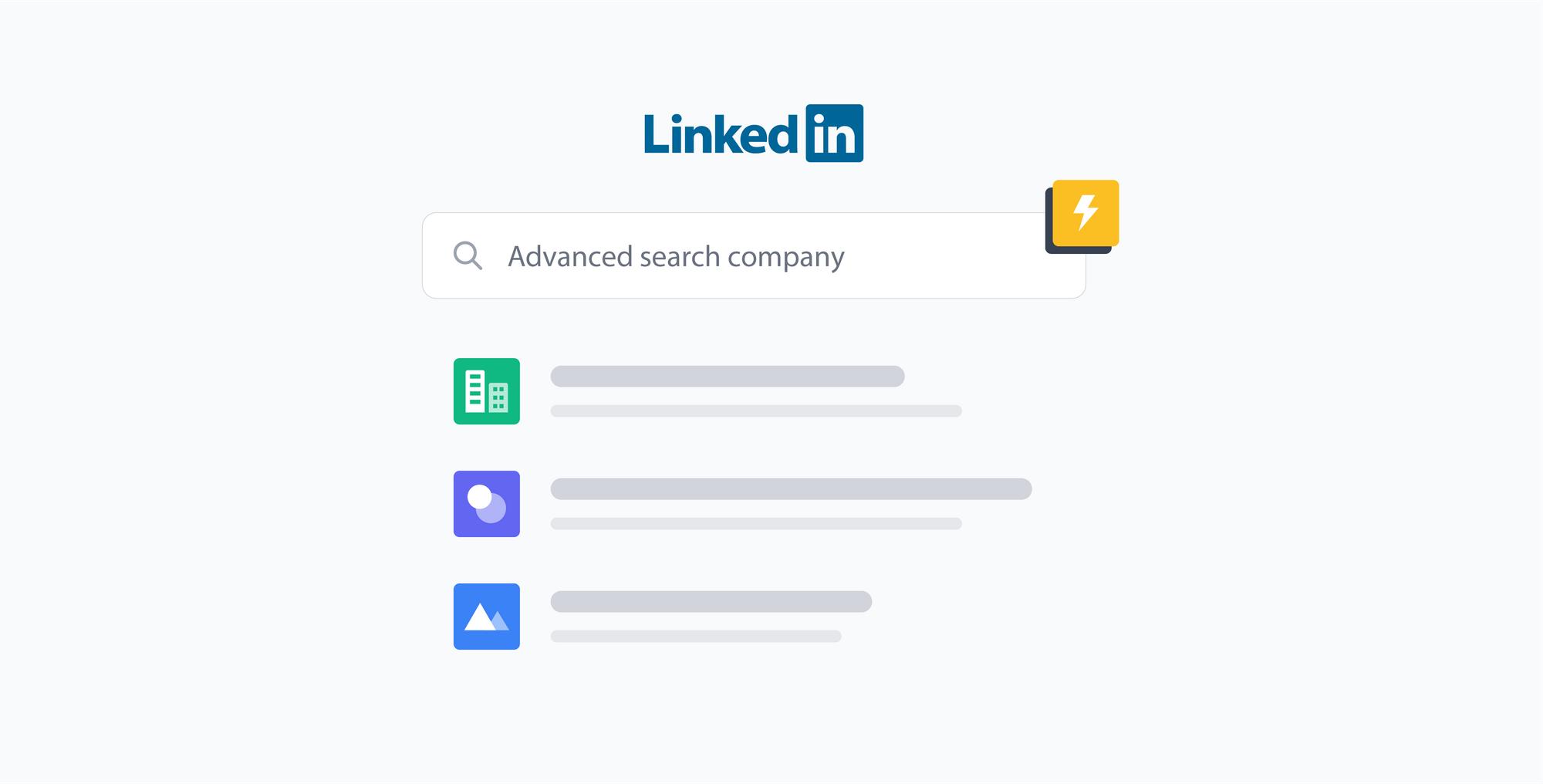 The ultimate guide to Advanced LinkedIn Company Search